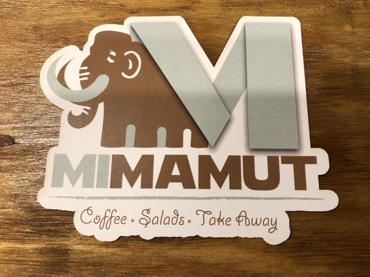Mi Mamut