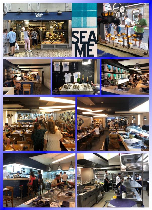 Sea Me