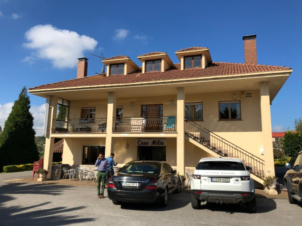 Casa Milio