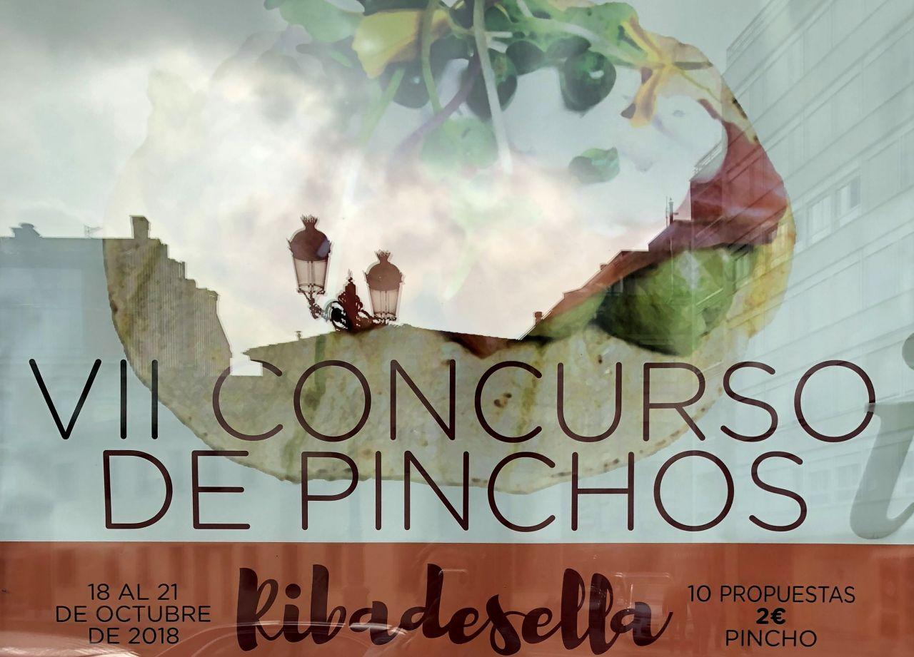 VII Concurso de Pinchos deRibadesella