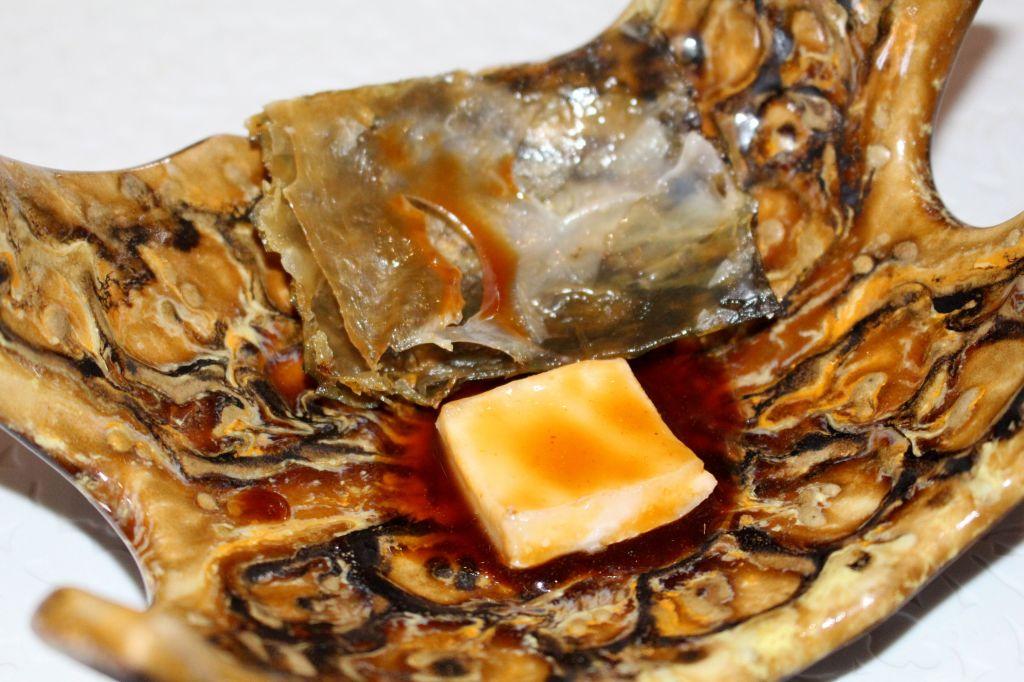 cochinillo de mar