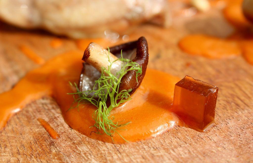cordornices al vermut