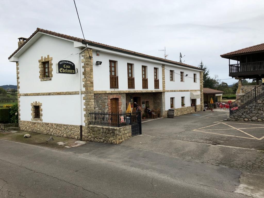 Casa Edelmiro