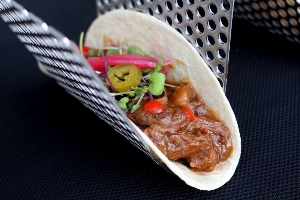 tacos de carrilleras