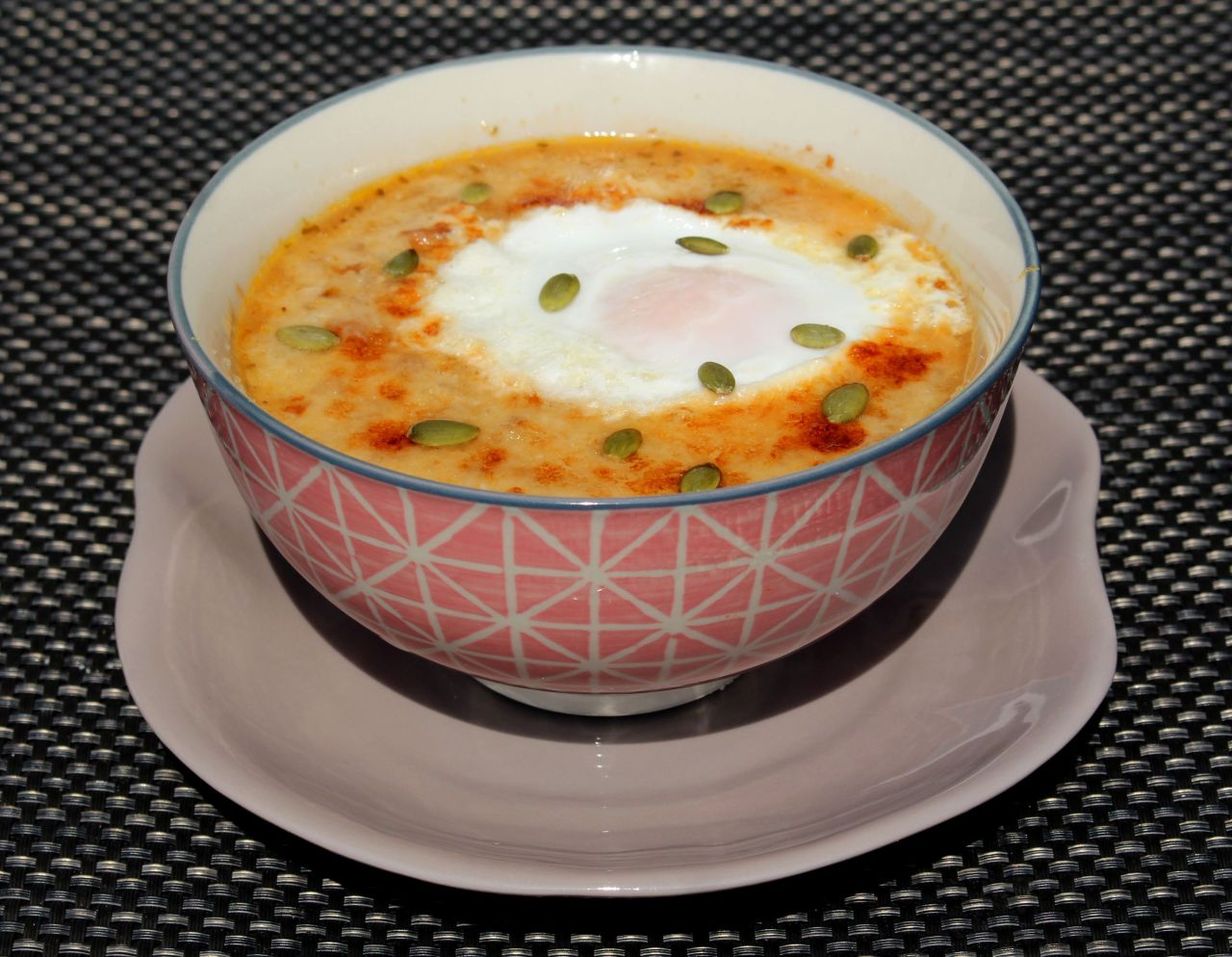 Sopa de Ajo, Cebolla yTomate