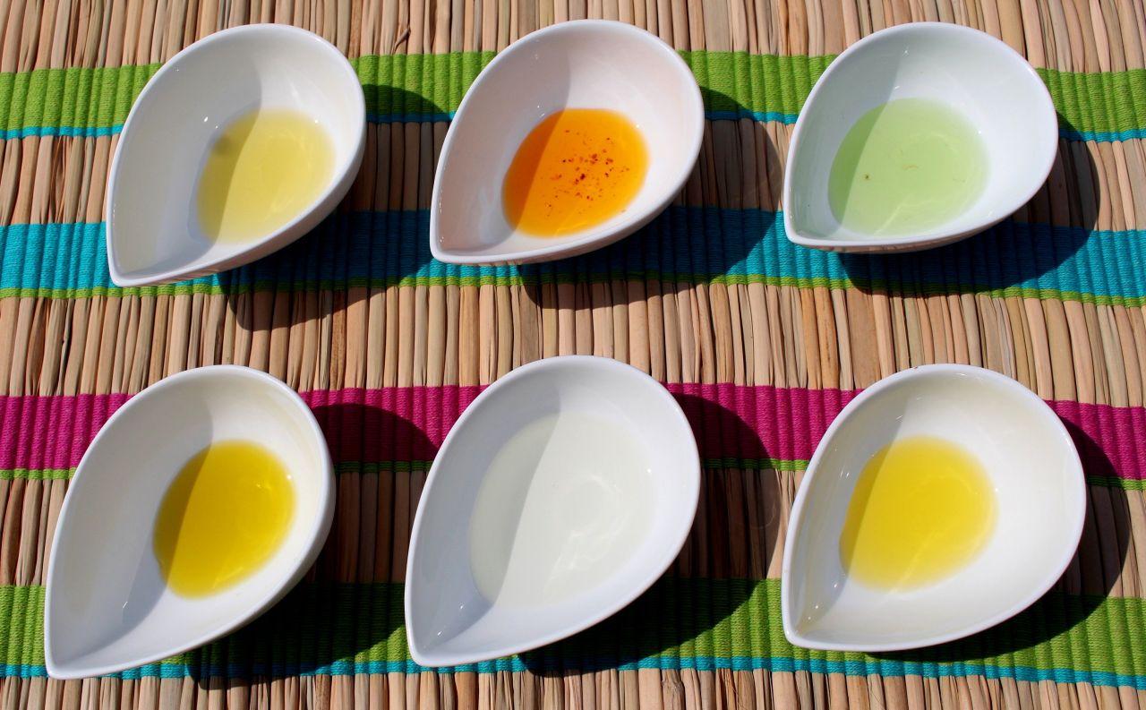 Aceite, el producto indispensable en lacocina