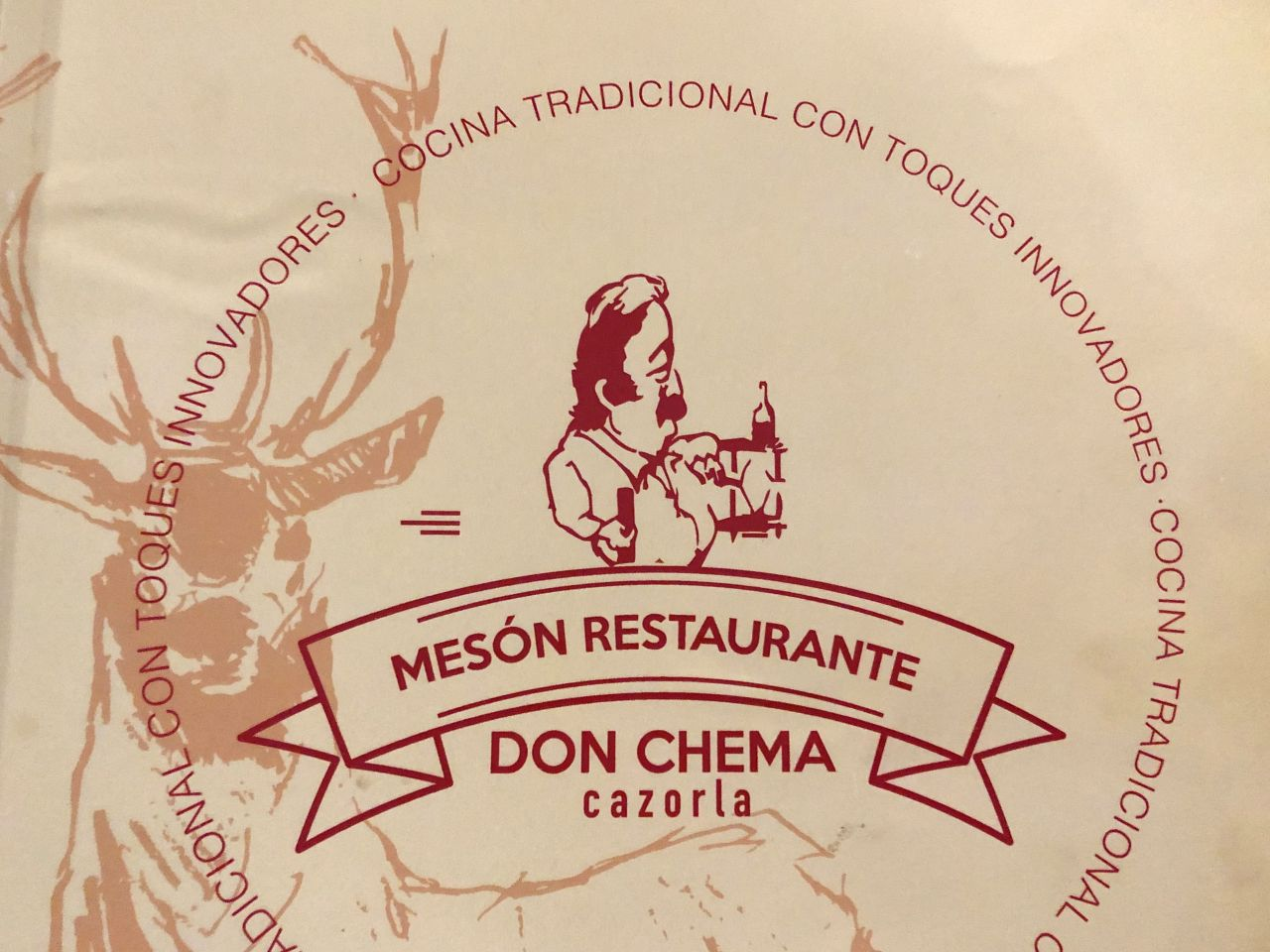 Mesón Don Chema