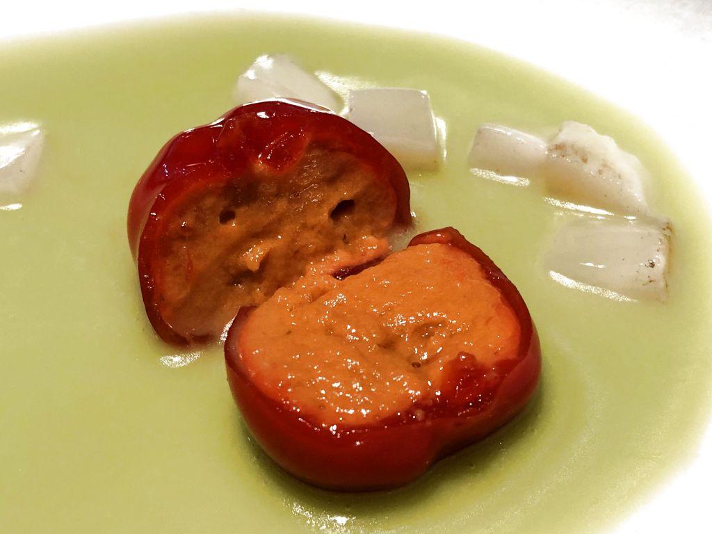 tomate nitro