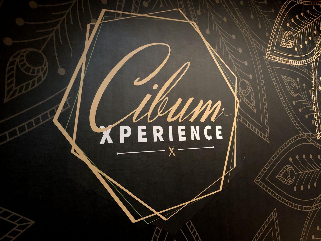 Cibum Experience