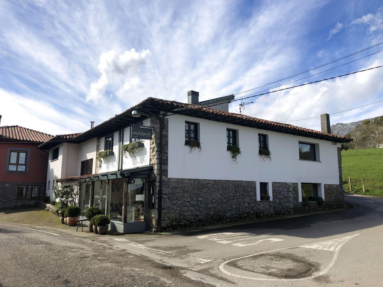 Casa Marcial – NachoManzano