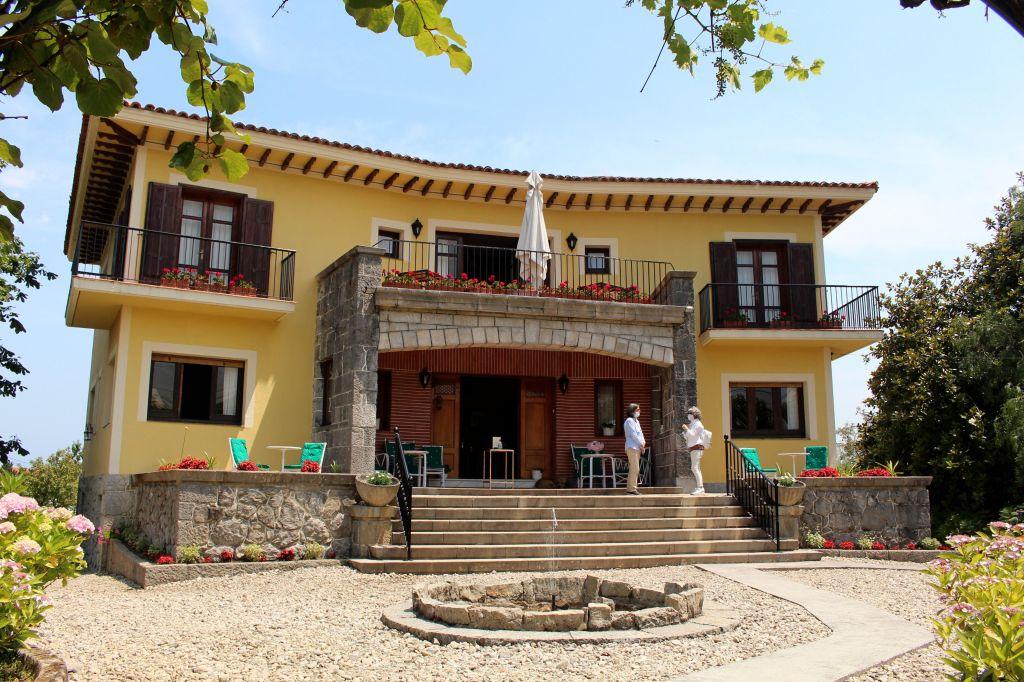 Hotel Hontoria