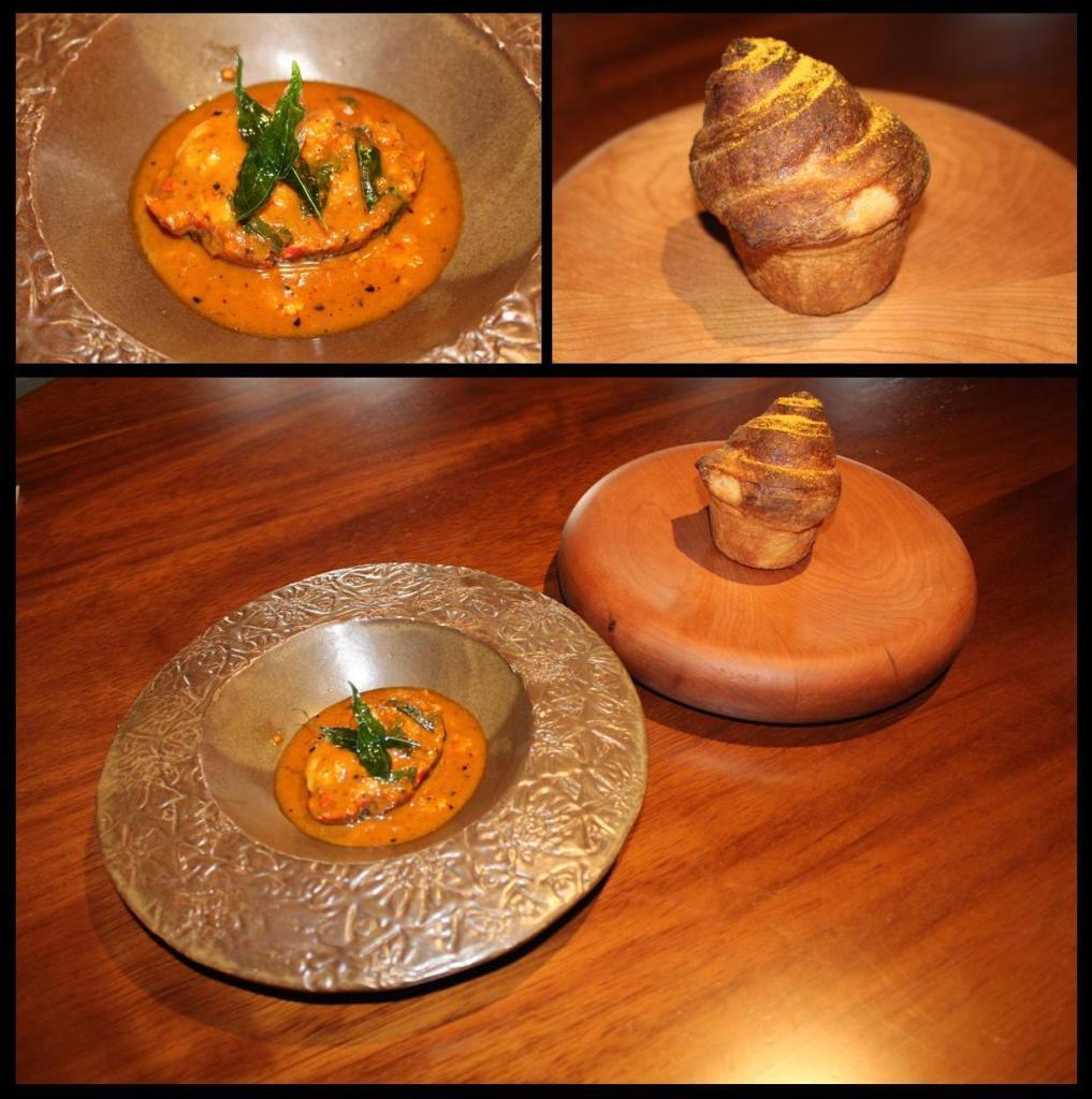 Curry de Aji